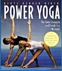 Book Power Yoga: The Total Strength And Flexibility Workout by Beryl Bender Birch