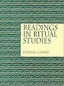 Book Readings in Ritual Studies by Ronald L. Grimes