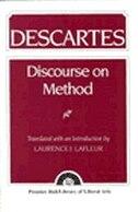 Book Descartes: Discourse On Method by Laurence J. Lafleur