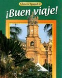 Book ¡Buen viaje!, Level 2, Student Edition by McGraw-Hill Education