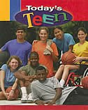 Book Today's Teen, Student Edition by McGraw-Hill Education