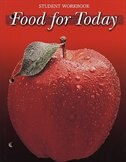 Book Food For Today, Student Workbook by McGraw-Hill Education