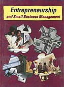 Book Entrepreneurship and Small Business Management, Student Edition by McGraw-Hill Education