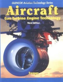 Book Aircraft Gas Turbine Engine Technology by Irwin Treager