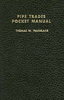 Book Pipe Trades Pocket Manual by Thomas W. Frankland