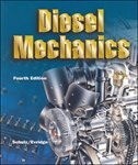 Book Diesel Mechanics by Erich Schulz