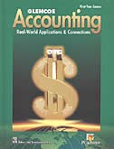 Book Glencoe Accounting: First Year Course, Student Edition: First Year Course, Student Edition by McGraw-Hill Education