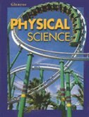 Book Glencoe Physical Science, Stud by (unavailable)