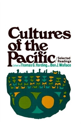 Book Cultures of the Pacific by Thomas G. Harding