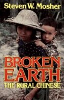 Book Broken Earth: Broken Earth by Steven W. Mosher