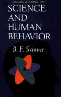 Book Science And Human Behavior by B.F Skinner