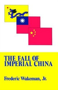 Fall of Imperial China