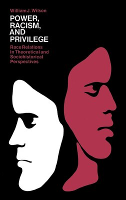 Book Power, Racism and Privledge by Janet Wilson