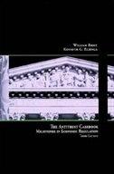 Book Antitrust Casebook: Milestones Econ Re by William Breit