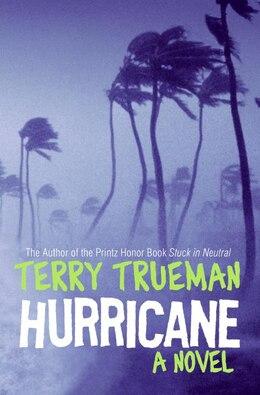 Book Hurricane: A Novel by Terry Trueman