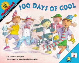 Book 100 Days Of Cool: Level 2: Numbers 1 - 100 by Stuart J. Murphy