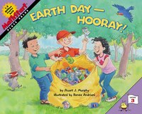 Earth Day--hooray!: Level 3: Place Value