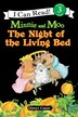 Minnie And Moo: The Night Of The Living Bed: The Night Of The Living Bed by Denys Cazet