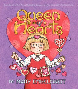 Book Queen of Hearts by Mary Engelbreit