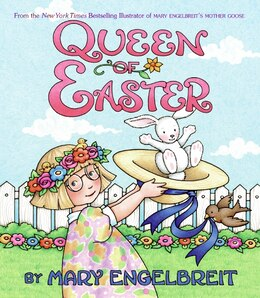 Book Queen of Easter by Mary Engelbreit