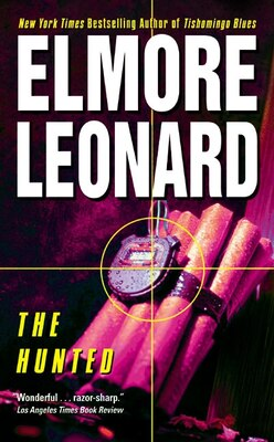 Book The Hunted by Elmore Leonard