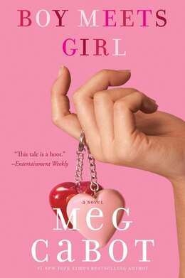 Book Boy Meets Girl by Meg Cabot