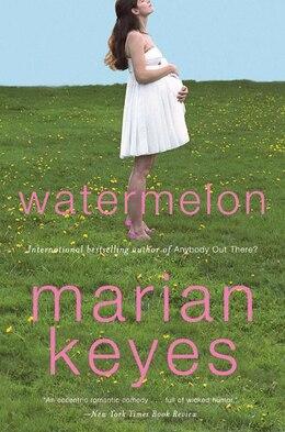 Book Watermelon by Marian Keyes