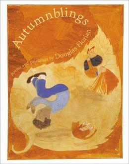 Book Autumnblings by Douglas Florian