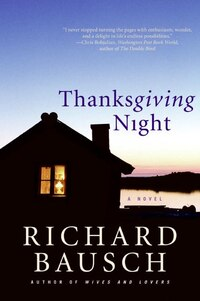 Thanksgiving Night: A Novel