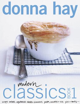 Book Modern Classics Book 1 by Donna Hay