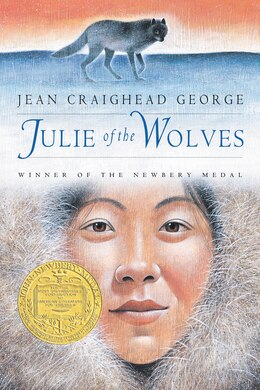 Book Julie Of The Wolves by Jean Craighead George