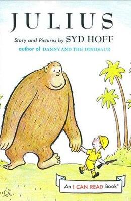 Book Julius by Syd Hoff