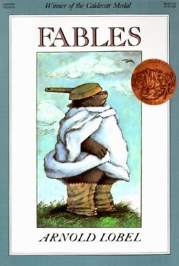 Book Fables by Arnold Lobel