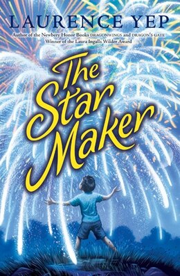 Book The Star Maker by Laurence Yep