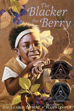 Book The Blacker The Berry by Joyce Carol Thomas