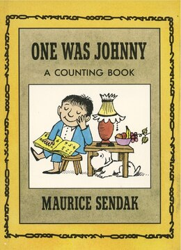 Book One Was Johnny: A Counting Book by Maurice Sendak