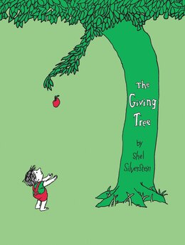Book The Giving Tree by Shel Silverstein