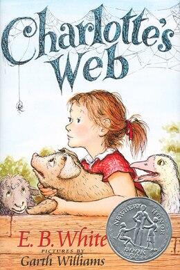 Book Charlotte's Web by E. B. White