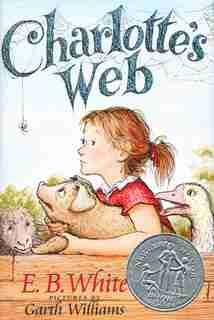 Charlotte's Web by E. B White