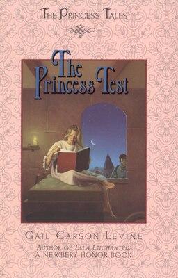 Book The Princess Test by Gail Carson Levine