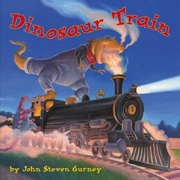 Book Dinosaur Train by John Steven Gurney