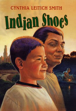 Book Indian Shoes by Cynthia Leitich Smith