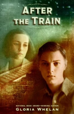 Book After the Train by Gloria Whelan