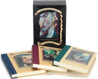 A Series Of Unfortunate Events Box: The Trouble Begins (books 1-3)