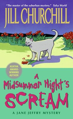 Book A Midsummer Night's Scream: A Jane Jeffry Mystery by Jill Churchill