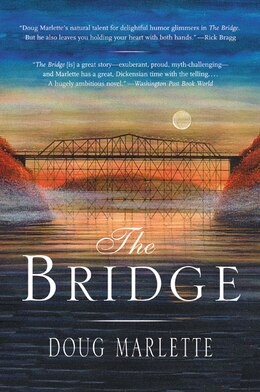 Book The Bridge by Doug Marlette