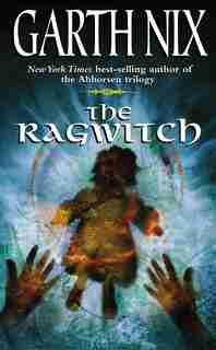 The Ragwitch by Garth Nix