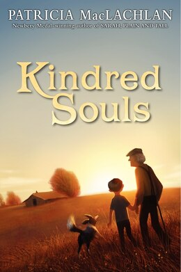 Book Kindred Souls by Patricia Maclachlan