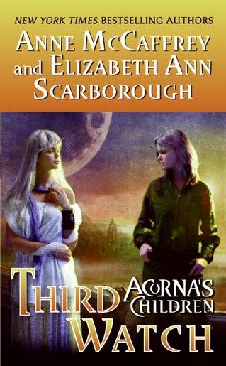 Third Watch: Acorna's Children by Anne Mccaffrey