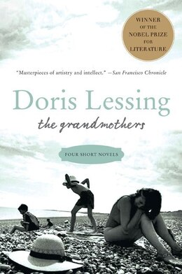 Book The Grandmothers: Four Short Novels by Doris Lessing